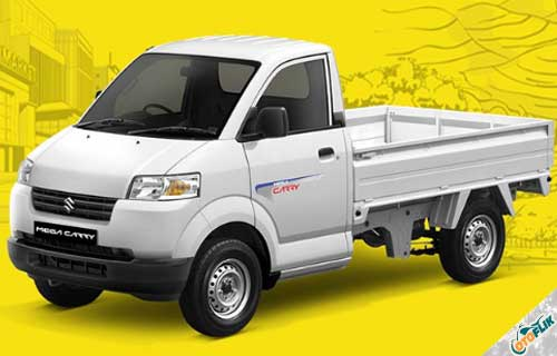 Suzuki APV Pick Up WD PS