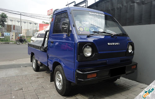 Suzuki Carry 1.0 Pick Up (1990)