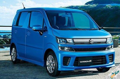 Suzuki Karimun Wagon R 2019