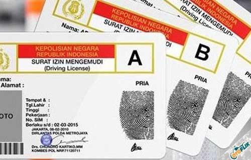 Syarat Pembuatan SIM yang Wajib Kalian Ketahui