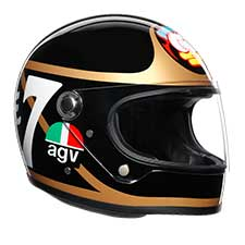 X3000 Limited Edition Dot - Barry Sheene