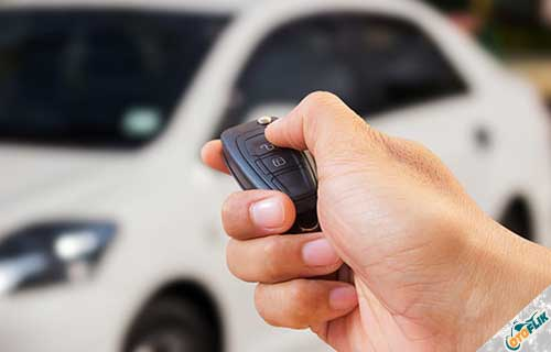 Cara Memasang Alarm Mobil