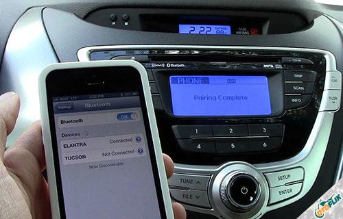 Cara Menyambungkan Bluetooth ke Mobil dengan Mudah