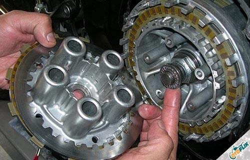 Harga Kampas Kopling Motor