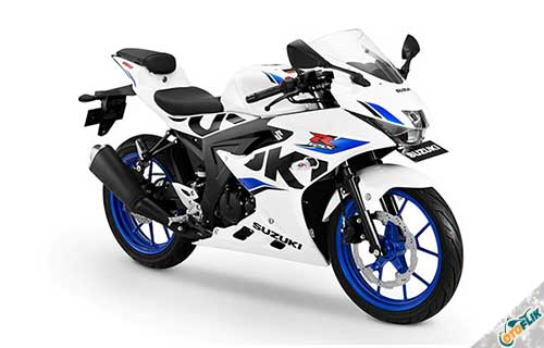Harga Motor SuzukiTerbaru 2020