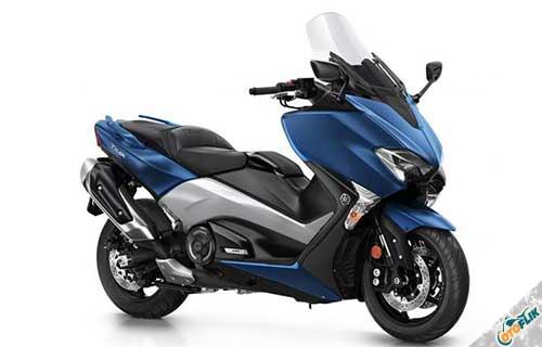 Harga MotorYamaha Terbaru 2021