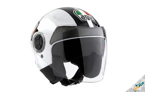 Helm AGV City Light