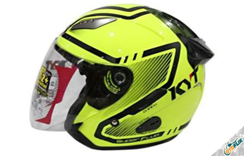 Helm KYT Galaxy