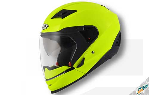Helm Zeus Full Face Urban