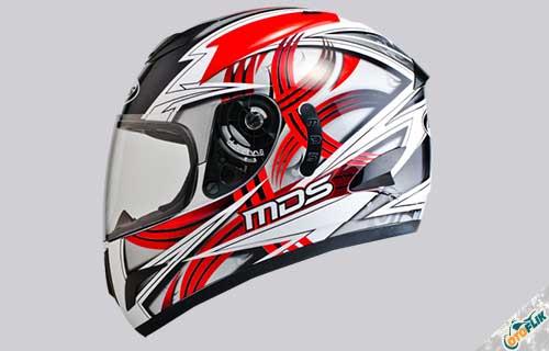 Kelebihan dan Kekurangan Helm Full Face