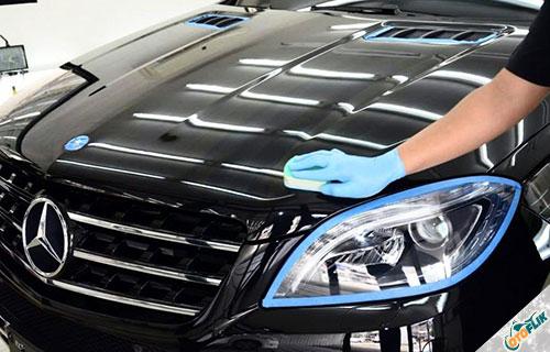Merk Coating Mobil Terbaik Termurah dan Berkualitas