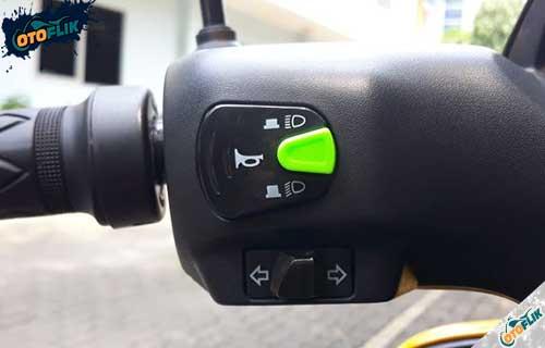 Fitur Motor Listrik Migo e-Bike