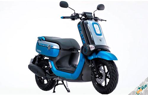 Harga Yamaha QBix dan Spesifikasi Terbaru