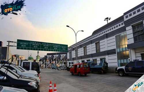 Alamat Sudin Dishub Jakarta Timur