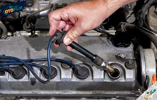 Cara Memperbaiki Busi Mobil Paling Ampuh