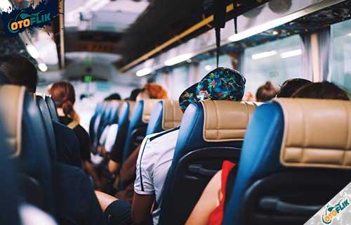 18 Tips Mudik Pakai Bus Untuk Pemula Otoflik