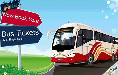 Harga Tiket Bus Lebaran 2019