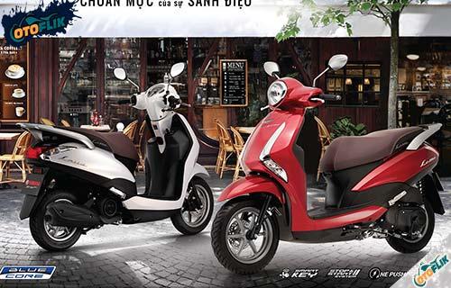 Harga Yamaha Latte Terbaru