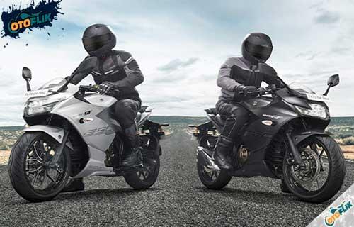 Spesifikasi danHarga Suzuki Gixxer 250 SF