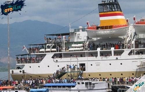 Tips Mudik Pakai Kapal Laut Nyaman dan Aman