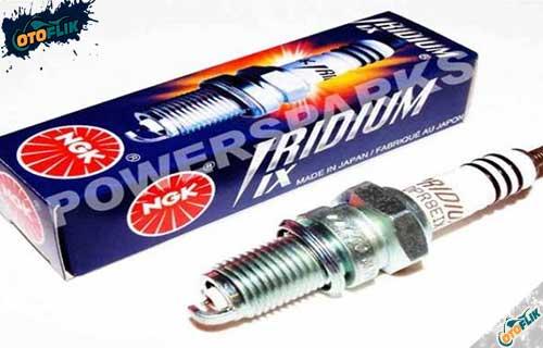 Busi Motor NGK Iridium