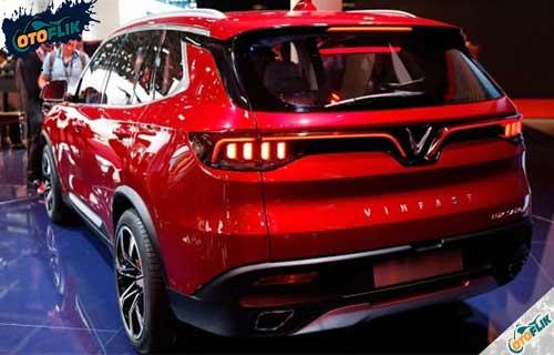 Harga Mobil Nasional Vietnam VinFast Terbaru
