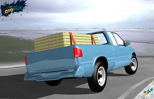 Penyebab Mobil Mengalami Body Roll