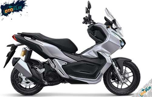 Fitur Unggulan Honda ADV 150