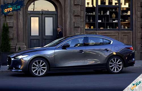 Harga Mazda 3 Hatchback 2021 Skema Cicilan Spesifikasi Otoflik
