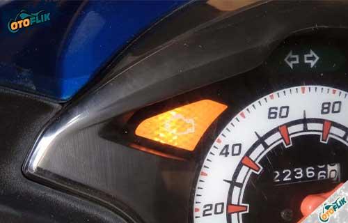 Arti Kedipan Lampu Indikator Motor Injeksi