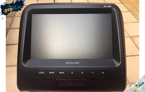 Avelino DX-800 7 Inch