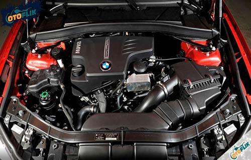 Cara Membersihkan Mesin Mobil Matic & Diesel Yang Benar