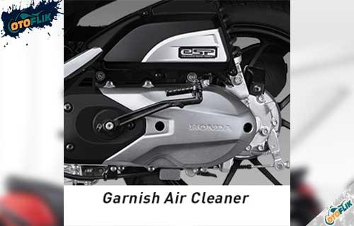 Garnish Air Clenaner