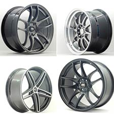 HSR Wheel RMB2750 Ring 13