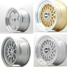 HSR Wheel RMB2900 Ring 13