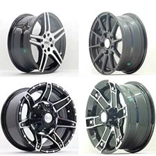 HSR Wheel RMB3800 Ring 13