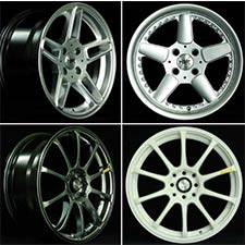 HSR Wheel RMB5000 Ring 13