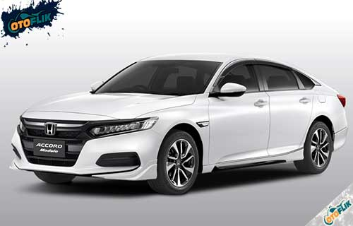 Harga Honda Accord Turbo Terbaru