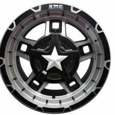 OEM KMC Rockstar Ring 16