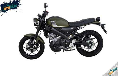 Perbedaan Yamaha Xsr155 Dan Honda Cb150r Exmotion Otoflik