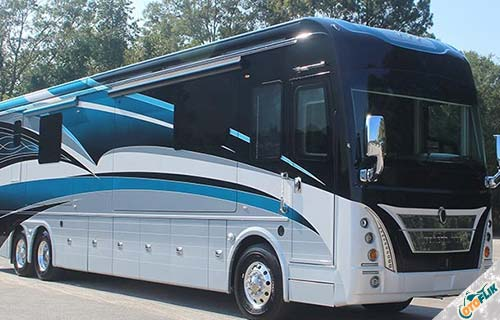 Foretravel IH-45 Motor Coach