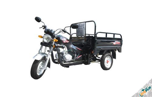 Tossa New Pico Max 110 cc