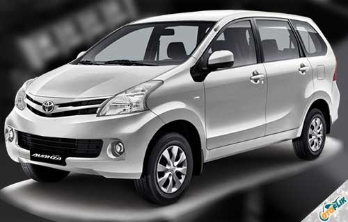 Toyota Avanza 1.3 G AT