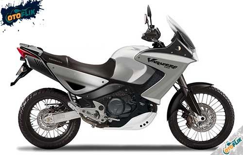 Honda XL125V