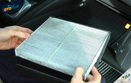 Cara Membeli dan Memilih Filter Kabin AC Mobil Yang Bagus