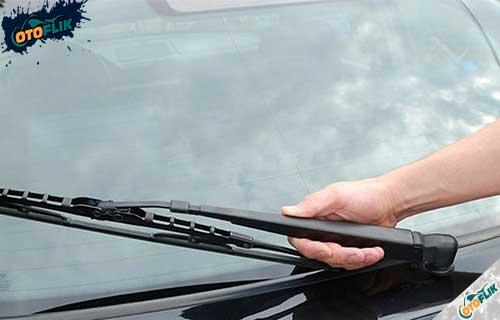 Cara Memperbaiki Wiper Mobil