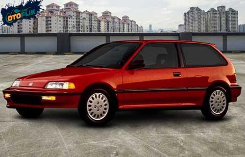 Honda Civic Nouva