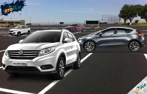 Mobil Cina Terbaik