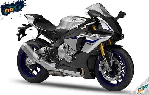 Yamaha All New R1M