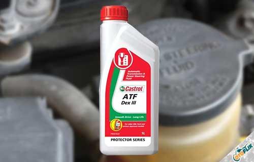 Castrol ATF Dex 3 1 Liter
